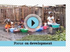 Focus on development